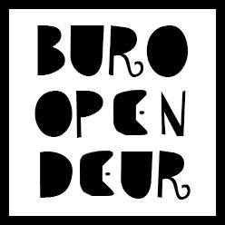 Buro Open Deur
